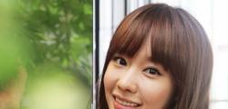배우'김아중' 그녀의 옛모습