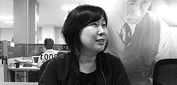 권혜진 <뉴스타파> 데이터저널리즘연구소장 겸 리서치디렉터